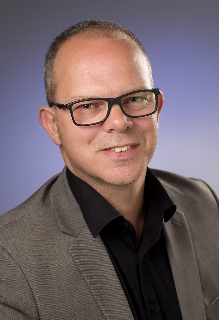 Jon de Vries