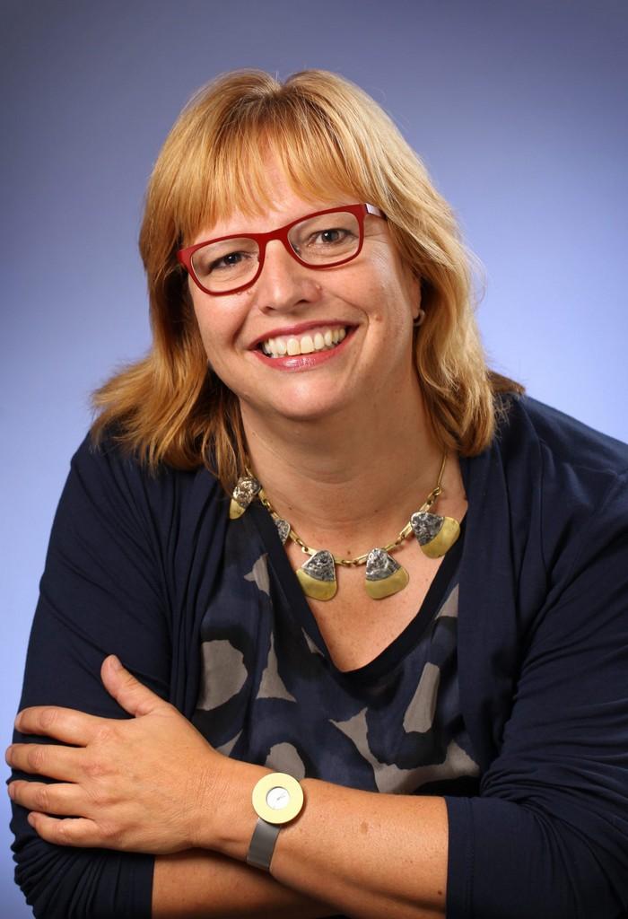 Anja Bakker