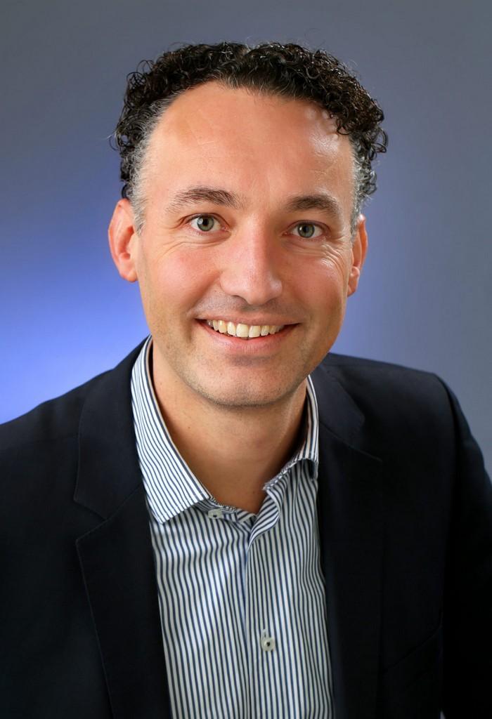 Michiel Kraaijmes