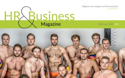 HR & Business magazine #11