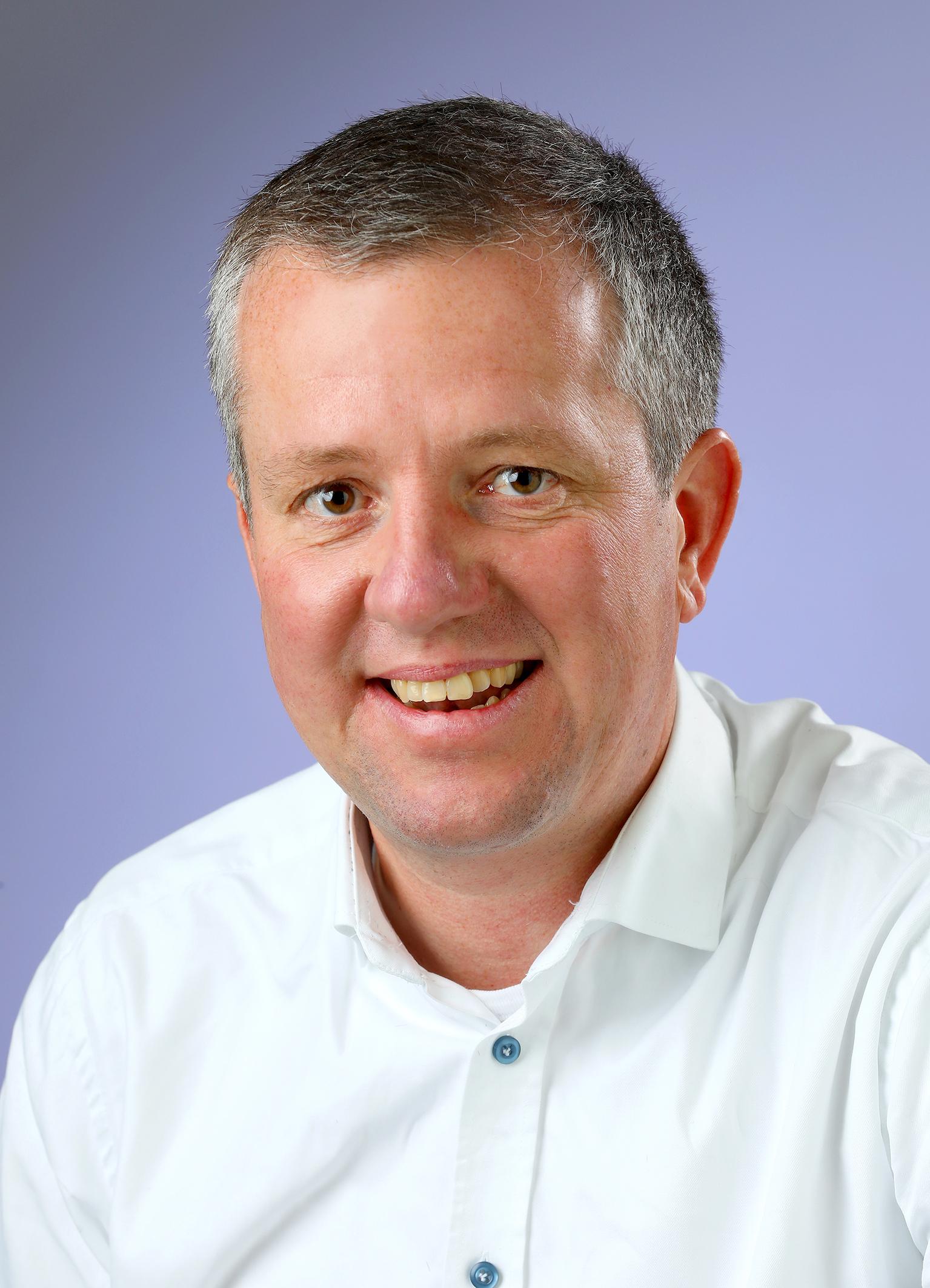 Arnold Hoogendoorn