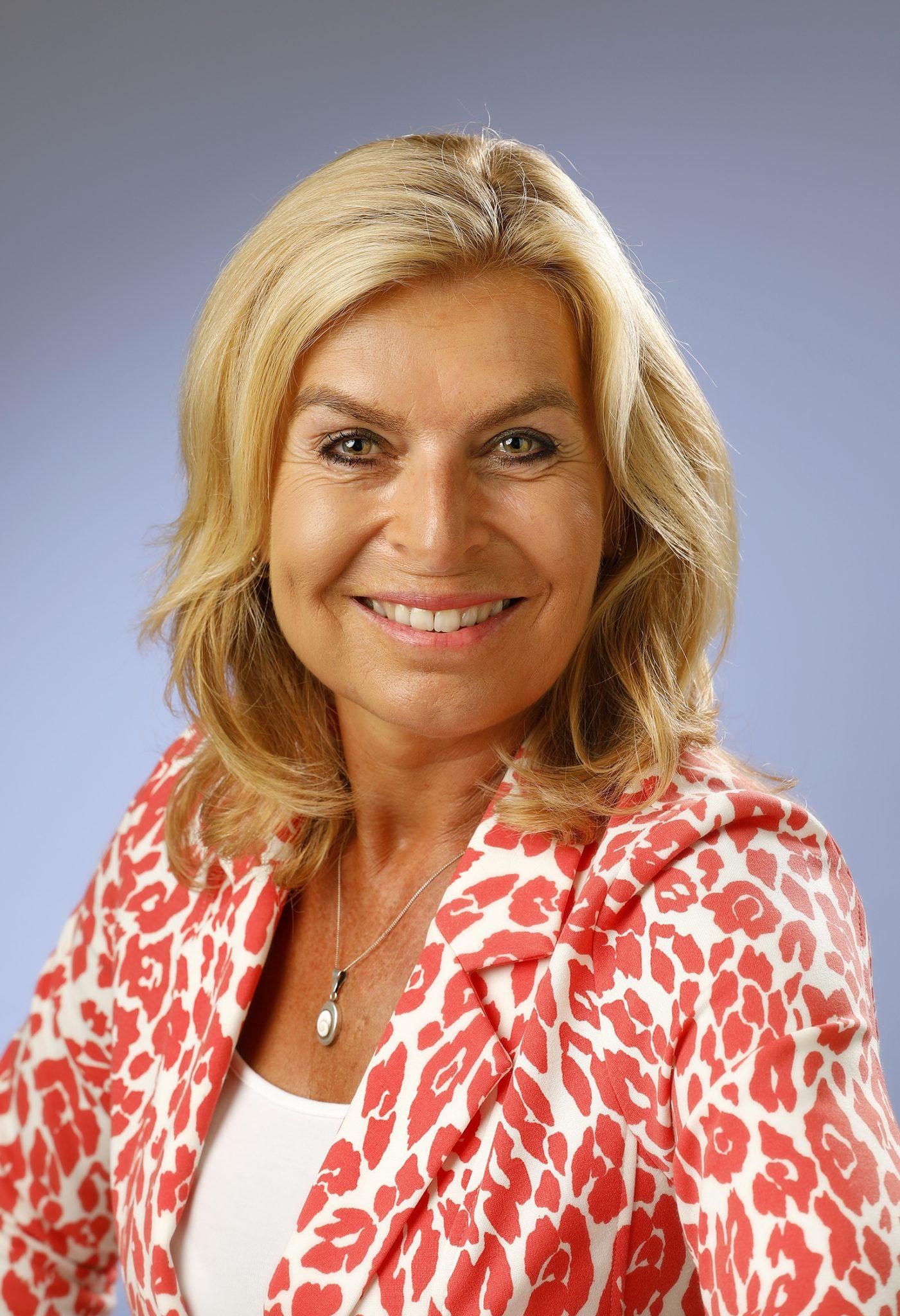 Tanja Hoornweg